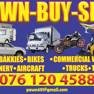 Pawn My Car | Pawn Shops Near Me Now